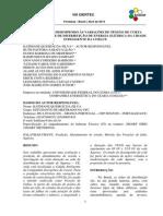 Um Estudo Do Desempenho Às Variações de Tensão de Curta Duração Da Rede de Distribuição de Energia Elétrica Da Cidade Inteligente Da Coelce_semi Final