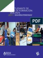 Guia Del Estudiante 2011 INFD