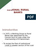Regional Rural Banks