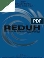 REDUH 5 Revista de Educação Histórica