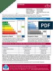 Technical Pack > Building Survey and EPC Certificates > Residential Buildings EPC > EPC Certificate Flat 1 Raven's Ait