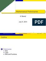 Math Prelims