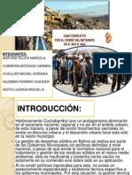 Legislacion Ambiental Presentacion 310314
