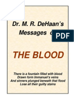 M.R. DeHannChemistry of the Blood