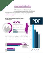 Women in Tech 2014