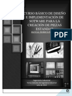 Manual Curso Básico de Diseño e Implementación