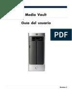 Hpmedia Vault Instrucciones