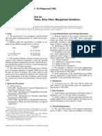 A225 Pressure Vessel Plates, Alloy Steel, Manganese-Vanadium-Nickel.pdf