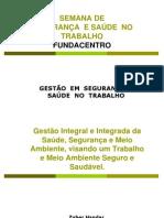 Gestao Integrada de Ssma Fundacentro 2008 2 Zuher