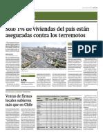 Ventas de Firmas Locales Subieron Más Que en Chile_Gestión 24-07-2014
