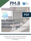 Brochure MS Project