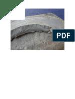 Fractura en Perno