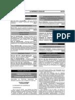 DS 004 2013 PCM, PolíticaNacionalModernizaciónGP