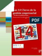 Las Claves de La Gestion Empresarial v14