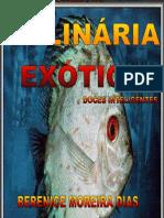 00630 - Culinÿria Ex½tica