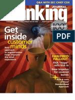 ABA Banking Journal - October 2008 - Rethinking Segmentation