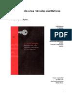 22 10TAYLOR S J BOGDAN R Metodologia Cualitativa[1] (1)