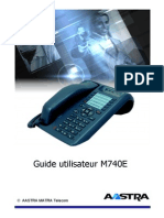 AASTRA M740E user guide.pdf
