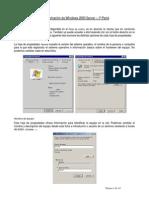 Win 2003 Server - Administracion - Parte 1