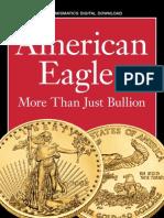 American Eagles MoreThanJustBullion