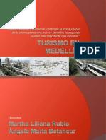 Metro Turismo