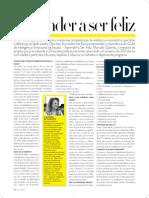 Artigo Completo - Revista Máxima Portugal - 2014