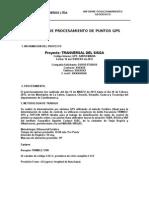 Informe Del Posicionamiento Euroestudios
