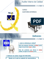 1 Curso Auditores Interno PMG REV 7 (Apuntes) - Copia