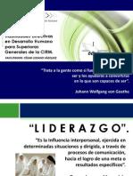 2_Liderazgo CIRM
