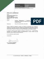 El MEF confirma que Loreto está endeudado hasta el 2025