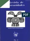 Revista de Humanidades