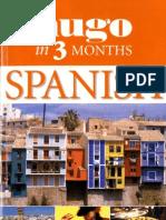 Hugo's Spanish in 3 Months_1405301058
