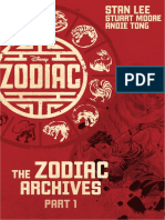 The Zodiac Archives