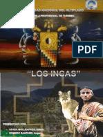 Trabajo Incas Patrimonio 1