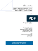 SCMD-03-CH01-Introduction Stormwater Conveyance Modeling Design