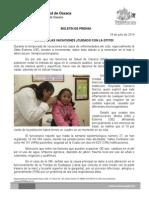 18 de Julio de 2014_durante Las Vacaciones, Cuidado Con La Otitis