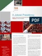 A Jokowi Presidency in Indonesia