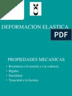 Deformacion-elastastica
