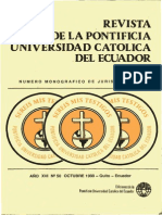 Revista Universidad Catolica