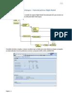 Abap Web Dynpro - Pratica
