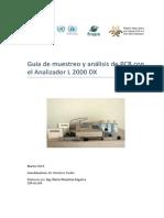 Guia Analisis PCB L2000DX VFinal