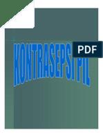 Bkm 122 Slide Kontrasepsi Pil (1)