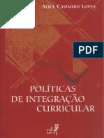 ACL Politicas Integracao