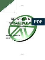 Actividad Mapas Conceptuales de La Norma Iso 9001
