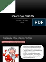Analisis Del Hemograma (Presentacion) - Copia