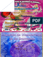 Ecocistema de Huancavelica