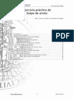 02.P1.2 Cálculo de Golpe de Ariete.desbloqueado