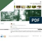 Www Bosques Naturales Com GlosarioH ASP