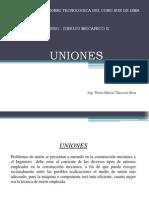 Uniones Inseparables