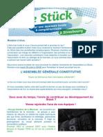 Newsletter 6